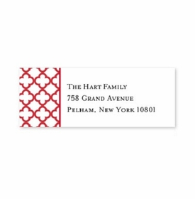 boatman geller bristol petite cherry address labels