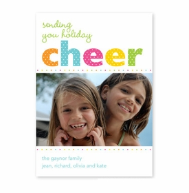 boatman geller cheer dot photocard