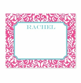boatman geller chloe raspberry calling card