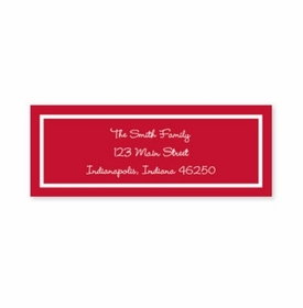 boatman geller classic cherry address labels