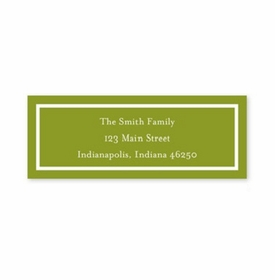 boatman geller classic jungle address labels