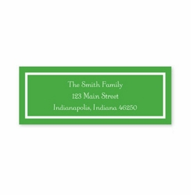 boatman geller classic kelly address labels