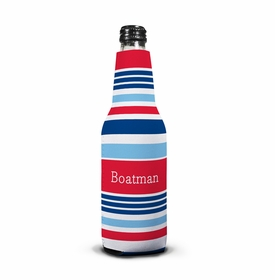 boatman geller espadrille nautical koozie