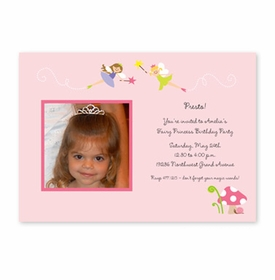 boatman geller fairies photocard