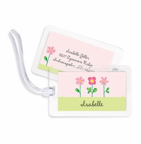 boatman geller garden bag tags