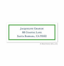 boatman geller icon address label address labels