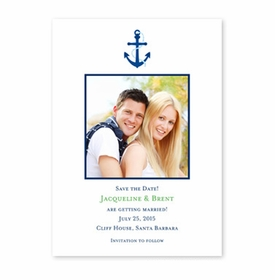boatman geller icon anchor flat photocard