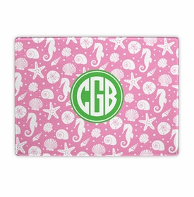 boatman geller jetties bubblegum cutting board