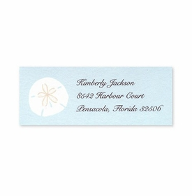 boatman geller sand dollar address labels