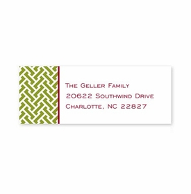 boatman geller stella jungle address labels