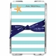 boatman geller stripe starfish acrylic note sheets