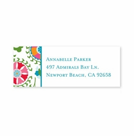 boatman geller suzani address labels