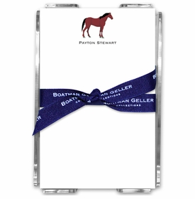 boatman geller tack acrylic note sheets