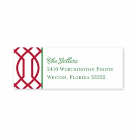 boatman geller trellis address labels