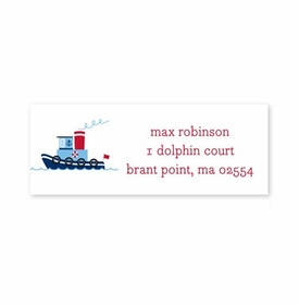 boatman geller tug address labels