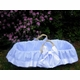 bows moses basket