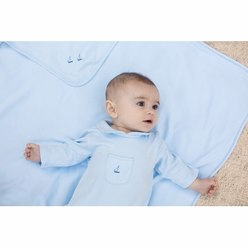 boys layette set