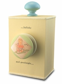 brahm's lullaby music box