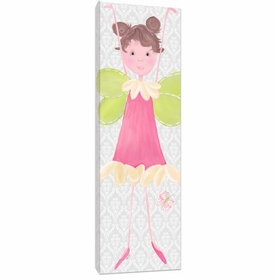 brianna fairy wall art