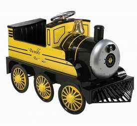 bumble bee pedal train