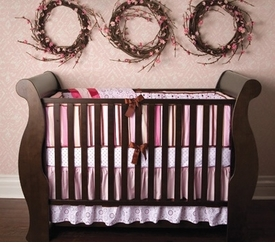 caden lane crib bedding