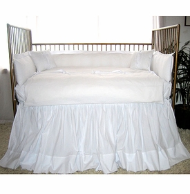 camden crib bedding (custom colors available)