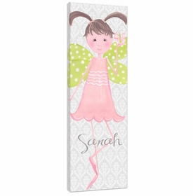 cami fairy wall art