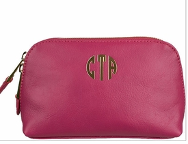 candace cosmetic bag