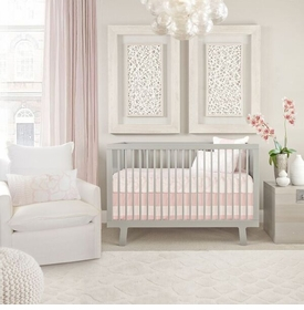 capri crib bedding set