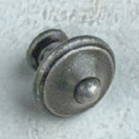 Cast Iron Knobs