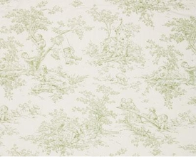 central park/meadow fabric