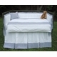 charleston crib bedding (custom colors available)
