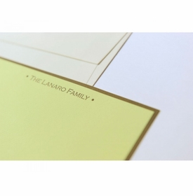 chartreuse social notes