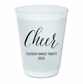 Cheer Cups