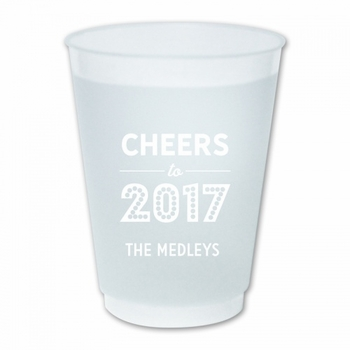 Cheers To Cups