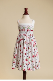 cherry grove dress