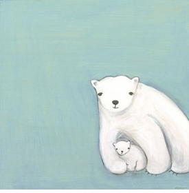 children's wall art canvas reproductions by haedike marisa