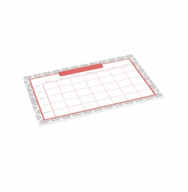 chody family schedule pad