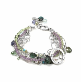 circle of love mother's bracelet