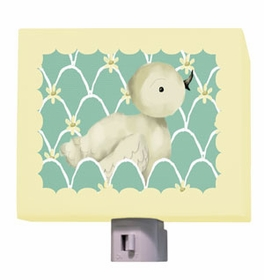 clara chick nightlight