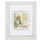 classic enchanted forest mouse framed art print