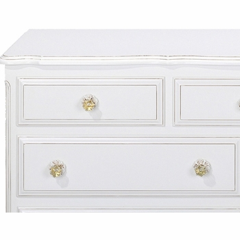 classic french dresser by afk