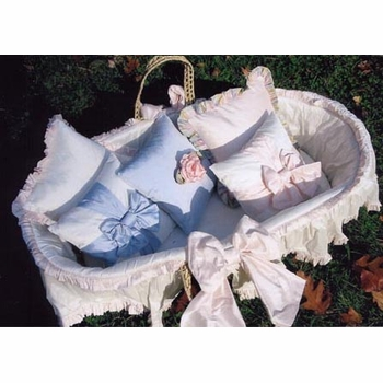 classic moses basket