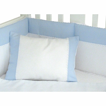 classic pastel baby bedding collection