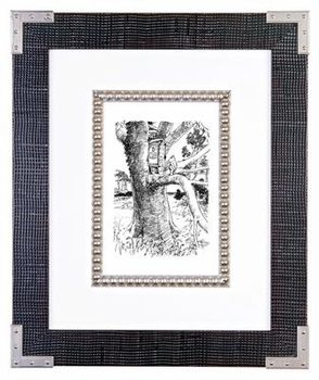 classic pooh black & white (style 10) - sold out