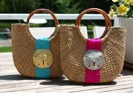 cocktail basket bags