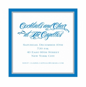 cocktail cheer invitation cards