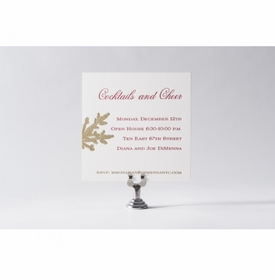 cocktails and cheer invitation cards