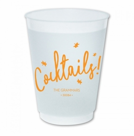 Cocktails Cup