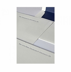 coleman social stationery